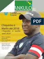 Revista Vilankulo Dezembro 2011