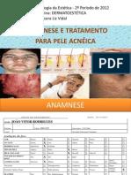 Apresentação Dermato