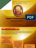 Planificación_Educacion