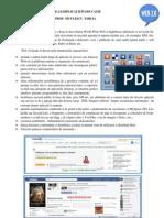 Web 2.0 _ implicatii in educatie