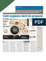Negocio Del Cafe Organico