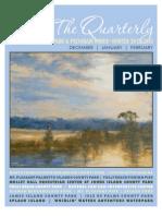 Winter 2012 Quarterly