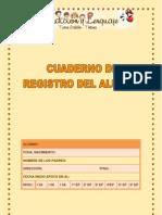Ejemplo Documentos Individuales ALUMNO