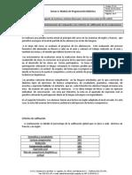 Criterios de Inglés ESO