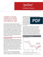 JLL Global Market Perspective June 2009