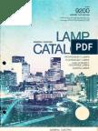 GE 1975 Lamp Catalog