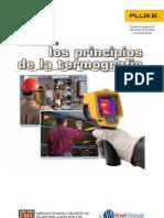 112498002 LIBRO Introduccion a Los Principios de Termografia FLUKE
