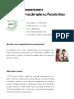 Boletim Informativo Farmaco Clinica