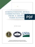 Rural Communities 06-11-2012