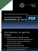 2 Instrumentos de Gestion