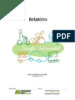 Relatorio Desafio Intermodal 2007