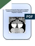 Integración empresarial en Colombia