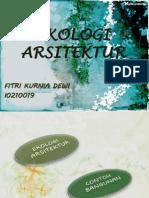 Fitri Kurnia Dewi_i0210019