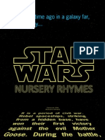 Star Wars Nursery Rhymes