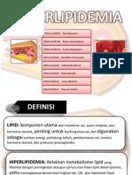 II. Hiperlipidemia Farkoter