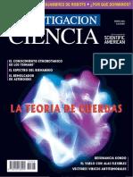 Investigación y ciencia 328 - Enero 2004