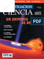 Investigación y ciencia 339 - Diciembre 2004