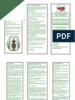 .Dengue y Chagas