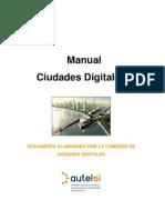 Manual Ciudad Es Digital Es