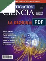 Investigación y ciencia 345 - Junio 2005