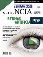 Investigación y ciencia 346 - Julio 2005