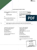 Schwartzwald (Ohio Supreme Court) Brief