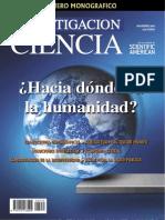 Investigación y ciencia 350 - Noviembre 2005