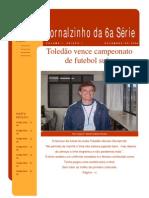 Jornalzinho Ana
