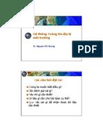 GIS Bai giang 1