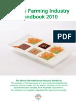 Salmon Farming Industry