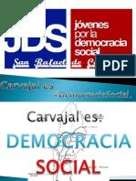 Carvajal Es #DemocraciaSocial