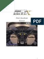 b 787 Manual