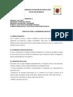 PROGRAMA Didáctica musical II