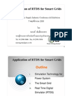 Narong_ Application of RTDS for Smart Grids