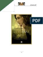 Musso Guillaume - Estaras Ahi