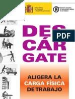 folletoSE2007 estudio-carga física
