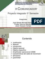 Proyecto Final 5_ Semestre Inter Comunicador