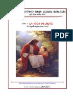 La vida de Jesús - Guia de estudio