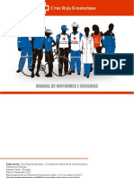 Manual de Uniformes