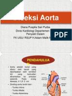 Diseksi Aorta