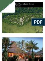 Maya Ubud Resort,Indonesia