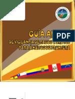 Guia Andina Vig_fronteras Conv HU 2007