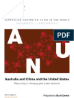 Scott Dewar_Australia and China and the United States_ArticleFinal