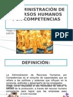 Recursos Humanos. Majo Orellana