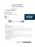 Lab - 17-WAN Configuration