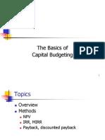 Capital Budget2