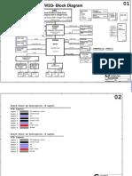 Benq p51 - Quanta Tw2q - Rev 1asec