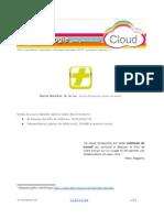 Cloud Computing et outils Google - Formation