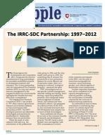 RIPPLE Newsletter, September-December 2012