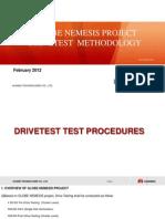 Globe Nemesis Drivetest Methodology_v3